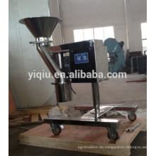 Medizin Hochgeschwindigkeits-Granulator-Maschine