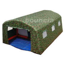 Folding Outdoor Airtight Military Tent Ten60 With Air Structure