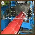 Telhado Ridge Cold Roll dá forma à máquina (AF-R312)