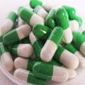 Cápsulas de liberação sustentada de cloridrato de tansulosina para tratar a hiperplasia benigna da próstata