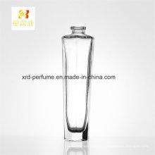Nouvelle bouteille de parfum en verre de beauté femme