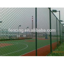 knuckles barb wire Mesh Fence (China)-25 years experience