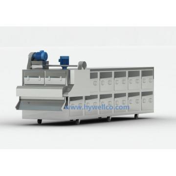 Raisin Mesh Belt Drying Machine