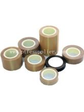 PTFE  (Teflon) Coated Fiberglass Thermal Spray Tape