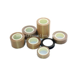 PTFE  (Teflon) Coated Fiberglass Thermal Spray Tape