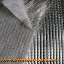 Voile de toilette soutenu Tissu unidirectionnel en fibre de verre 45GSM 900GSM pour pultrusion