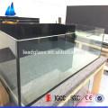 3mm-19mm Custom Cut Extra Clear Glass Aquarium Sheet