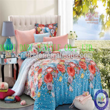 "Best Quality for Print Fabric 80polyester 20cotton 96x72 58/60"" printed fabrics textiles export to Albania Wholesale"
