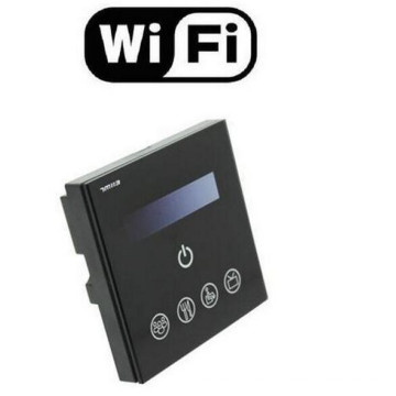 Professional ios or Android Leynew 0-10v wifi led dimmer TM113