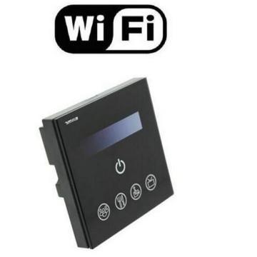 заводская цена высокое качество беспроводной 0-10 В сенсорная панель диммер контроллер TM113 по мобильному телефону