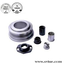 Piezas de maquinaria de construcción de aluminio de servicio personalizado