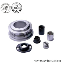 Custom Service Aluminum Construction Machinery Parts