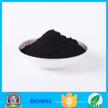ISO noix de coco poudre de qualité alimentaire de charbon actif