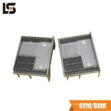 Repuestos de alta precisión del motor de la máquina del CNC del OEM de la fábrica