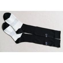 Vente chaude Club Soccer Chaussettes Meilleure qualité Chaussettes de football