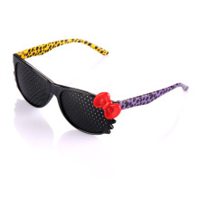High-End Fashion Pinhole Glasses (SZ990)