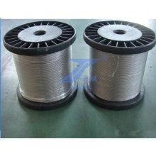 Venta caliente 304, alambre de acero inoxidable 316L (TS-E45)