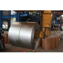 Aluzinc bobina de acero con anti-huella dactilar