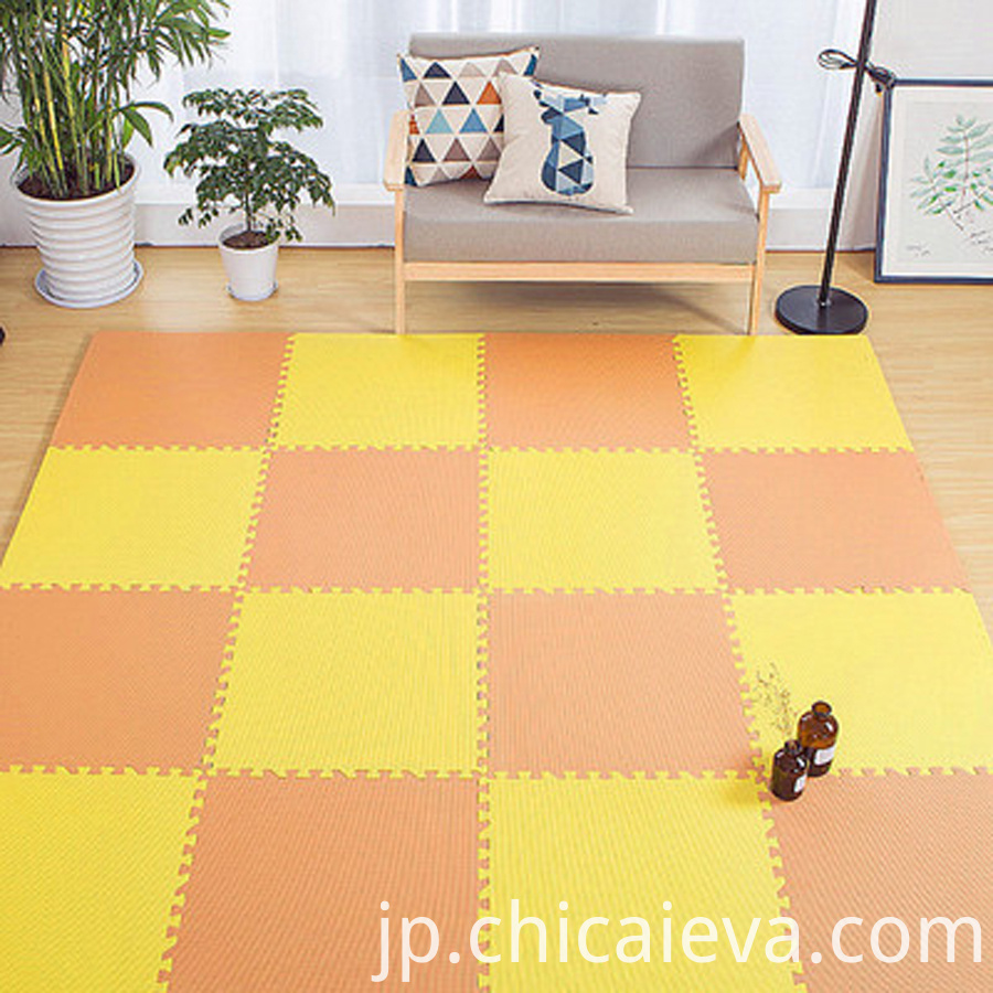 Play Floor Mat