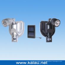 3W LED Solar Sensor Lampe