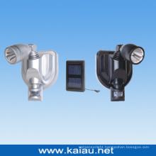 3W LED Solar Sensor Lamp