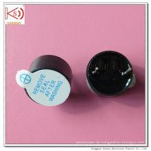 2kHz Kleinster 9 * 5.5mm Pin-Typ Magnetischer Summer