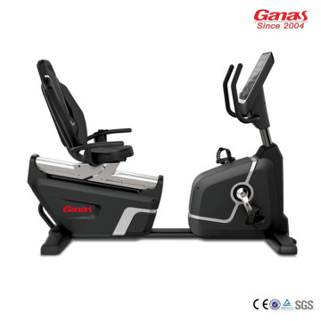 Bici reclinada Gym Cardio Machine popular