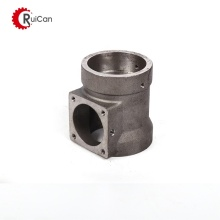 OEM customized investment casting process stainless steel scaffolding parts