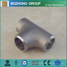 3A Stainless Steel 304 316L Sanitary Welded Tee