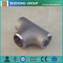 Braçadeira 304 / 316L sanitária de aço inoxidável