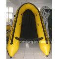 PVC Boot, Fischerboot, Schlauchboot zum Verkauf