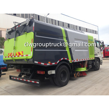 DONGFENG Kaipute Road Sweeper Truck For Sale