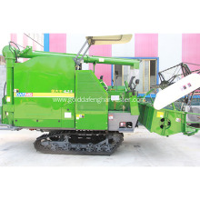 Fast Delivery for Harvesting Machine efficient threshing  farming rice combine harvester export to Gibraltar Factories