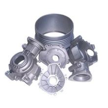 Connecteur de machines de moulage mécanique sous pression en alliage d'aluminium