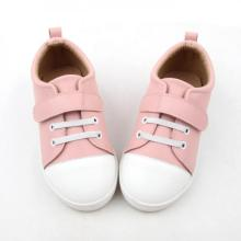 Partihandel Nyfödda Baby Girl Casual Shoes