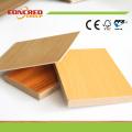 Высокие Qualiy Carb класс меламин равнине плиты МДФ