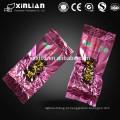 Sacos de vácuo de folha de alumínio à prova de umidade para embalagens de chá