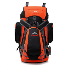 Black Casual fashion Camping Bags Backpack