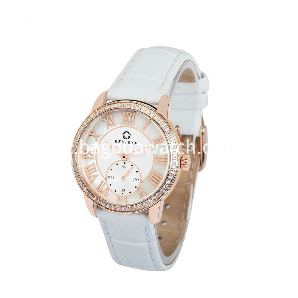 Womens Stainless Steel Watches