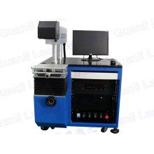 Metal Non-Metal YAG Laser Marking Machine CNC YAG Laser Marker (GL-DP100)
