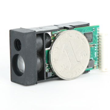 3D Lidar Automotive USB Tof Range Finder Sensor