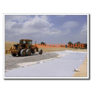 Polyester Fibre Geotextile Geotextile Fabrics