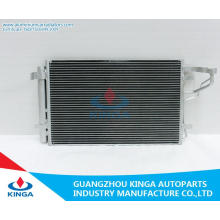 High Efficient Auto Air Condition Hyundai Condenser for Hyundai I30 (07-) OEM 97606-2h000