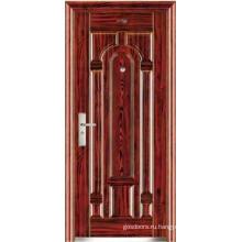 Стальная дверь безопасности (JC-061-1)