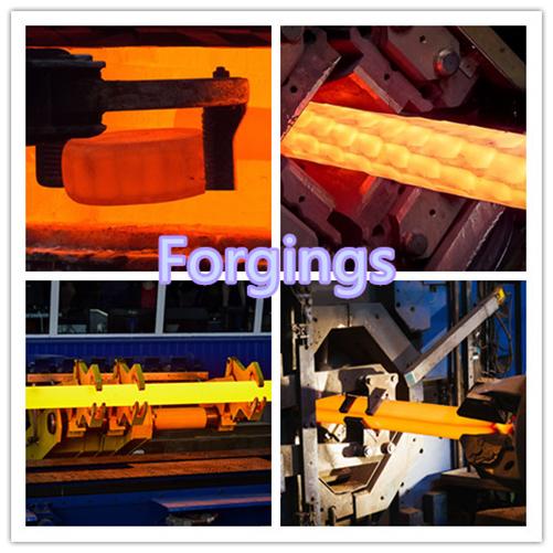 Forgings