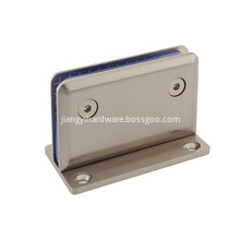 Shower Room Customized Size Safety Glass Clip
