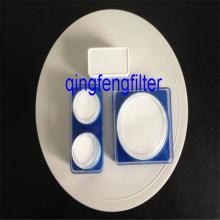0,45 um hydrophiles PTFE-Filtermembran-Filterpapier