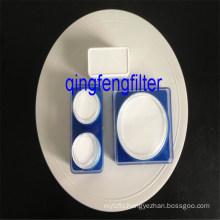 0.45um Hydrophilic PTFE Filter Membrane Filter Paper