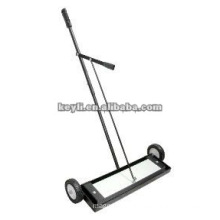 Permanent Magnet Sweeper,Magnetic Assembly,Magnetic Road Sweeper