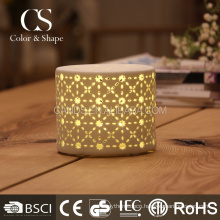 Pretty pattern gift art led table lamp wholesale